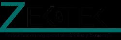Logo de zektek